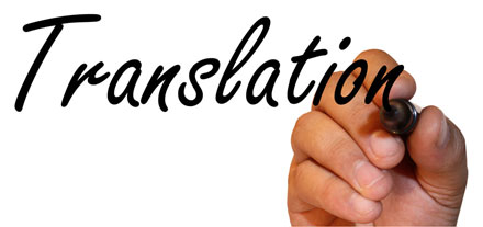 Website translations, Arroba Web Design